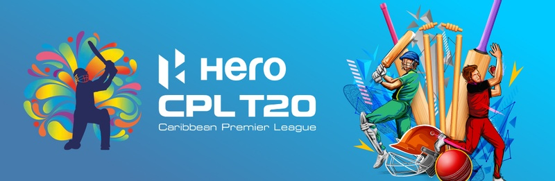 CPL T20 Betting