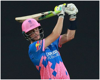 Christopher Morris is a South African professional cricketer