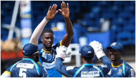 Betting tips and odds for Barbados Royals in CPL 2021