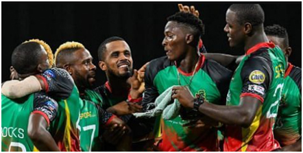 Betting tips and odds for St Kitts & Nevis Patriots in CPL 2021