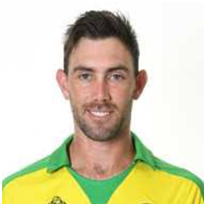 Betting on Glenn Maxwell for T20 World Cup