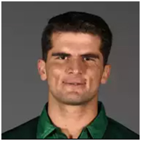 Betting on Shaheen Afridi for T20 World Cup