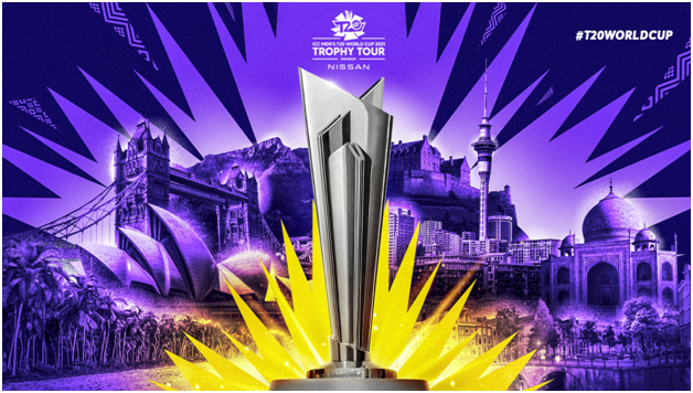 ICC Men's T20 World Cup 2021 Betting Odds